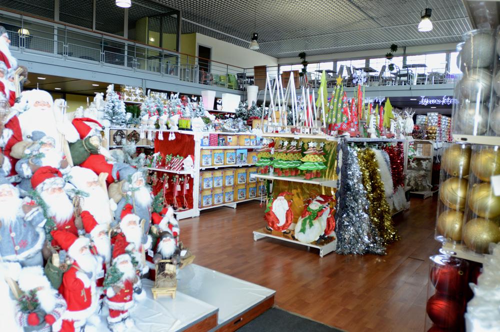 Quelques id es pour d corer votre magasin retif for Retif decoration